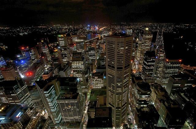 sydney-by-night 3